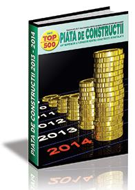 TOP500 PIATA CONSTRUCTII