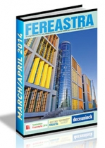 Revista Fereastra - editia 103 (March-April 2014)