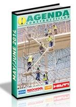 Revista Agenda Constructiilor - editia 104 (May-June 2014)