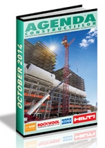 Revista Agenda Constructiilor - editia 107 (October 2014)