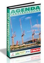 Revista Agenda Constructiilor editia 109 (January-February 2015)