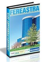 Revista Fereastra - editia 109 (January-February 2015)