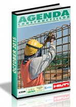 Revista Agenda Constructiilor editia 114 (Octombrie 2015)