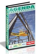Revista Agenda Constructiilor editia 116 (Ianuarie-Februarie 2016)