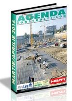 Revista Agenda Constructiilor editia 117 (Martie-Aprilie 2016)