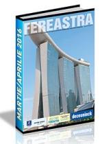 Revista Fereastra - editia 117 (Martie-Aprilie 2016)