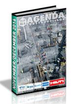 Revista Agenda Constructiilor editia nr. 123 (Noiembrie-Decembrie 2016)