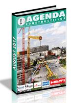 Revista Agenda Constructiilor editia nr. 128 (August 2017)
