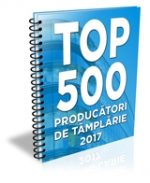 (LISTA) TOP 500 - PRODUCATORI de Tamplarie & Geam Termoizolant 2017