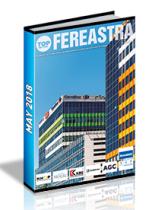 Revista TOP Fereastra editia nr. 134 (Mai 2018)