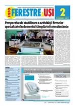 Revista INFO-Ferestre & Usi - editia 2 (februarie 2011)