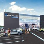 AFI EUROPE incepe lucrarile la mall-ul din Brasov in septembrie