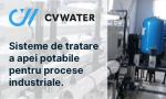 cv water 2021