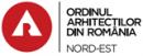 ORDINUL ARHITECTILOR DIN ROMANIA (OAR) - FILIALA NORD-EST