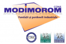 MODIMOROM CONS SRL