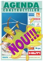 Revista Agenda Constructiilor - editia 89 (Martie-Aprilie 2012)