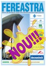 Revista Fereastra - editia 89 (Martie-Aprilie 2012)