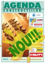 Revista Agenda Constructiilor - editia 91 (Iulie-August 2012)