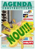 Revista Agenda Constructiilor - editia 92 (Septembrie 2012)