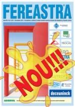 Revista Fereastra - editia 93 (Octombrie 2012)