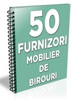 Lista cu principalii 55 furnizori de mobilier