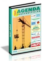 Revista TOP-Agenda Constructiilor - editia 12 (mai 2013)