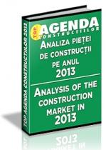 Analiza pietei de constructii pe anul 2013