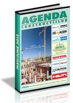 Revista Agenda Constructiilor - editia 97 (Mai-Iunie 2013)
