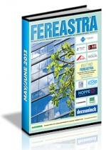 Revista Fereastra - editia 97 (Mai-Iunie 2013)