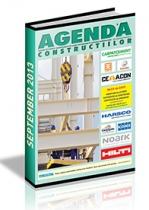 Revista Agenda Constructiilor - editia 99 (September 2013)