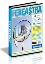 Revista Fereastra - editia 100 (October 2013)