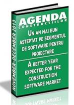 Analiza pietei de software pentru proiectare pe anul 2013