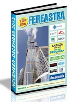 Revista Fereastra - editia 101 (November-December 2013)