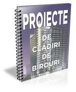 Lista cu 10 proiecte de cladiri de birouri (noiembrie – decembrie 2013)