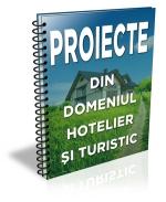 Lista cu 5 proiecte din domeniul hotelier si turistic (noiembrie - decembrie 2013)