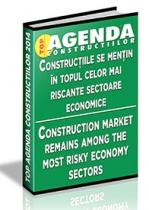 Analiza principalelor riscuri specifice firmelor de constructii
