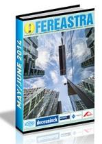 Revista Fereastra - editia 104 (May-June 2014)