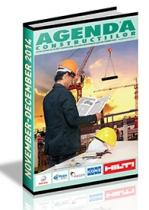 Revista Agenda Constructiilor editia 108 (November-December 2014)