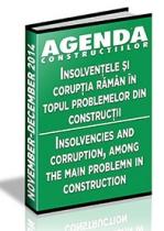 Analiza pietei de constructii pe anul 2014