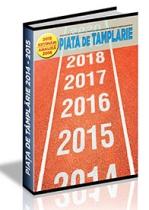 PIATA de TAMPLARIE & FATADE: Analiza 2014-2015 & Perspective 2016-2020