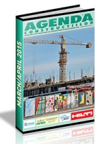 Revista Agenda Constructiilor editia 110 (March-April 2015)
