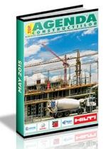 Revista TOP-Agenda Constructiilor editia nr. 14 (Mai 2015)