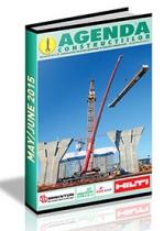 Revista Agenda Constructiilor editia 111 (May-June 2015)