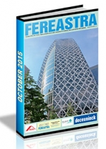 Revista Fereastra - editia 114 (Octombrie 2015)