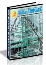 PIATA de TAMPLARIE: Analiza 2015-2016 & Perspective 2017-2020 (TOP500)