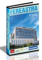 Revista Fereastra - editia 116 (Ianuarie-Februarie 2016)