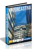 Revista Fereastra editia nr 119 (Iunie-Iulie 2016)