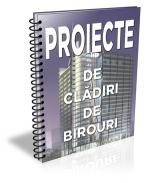 Lista cu 23 de proiecte de cladiri de birouri (august 2016)
