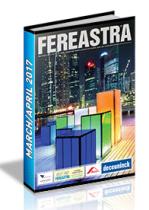 Revista Fereastra editia nr. 125 (Martie-Aprilie 2017)