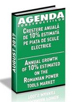 Analiza pietei de scule electrice pe anul 2017